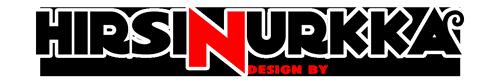 Hirsinurkka Logo